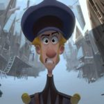 Netflix's first original animated film KLAUS – Coming this holiday season