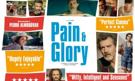 Pedro Almodóvar's PAIN AND GLORY / in cinemas 23 August