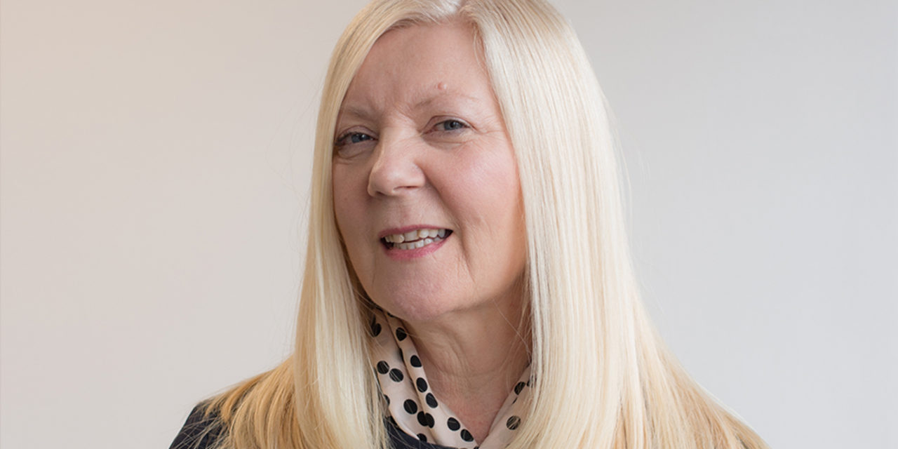 Chair of Tees Valley business club receives MBE