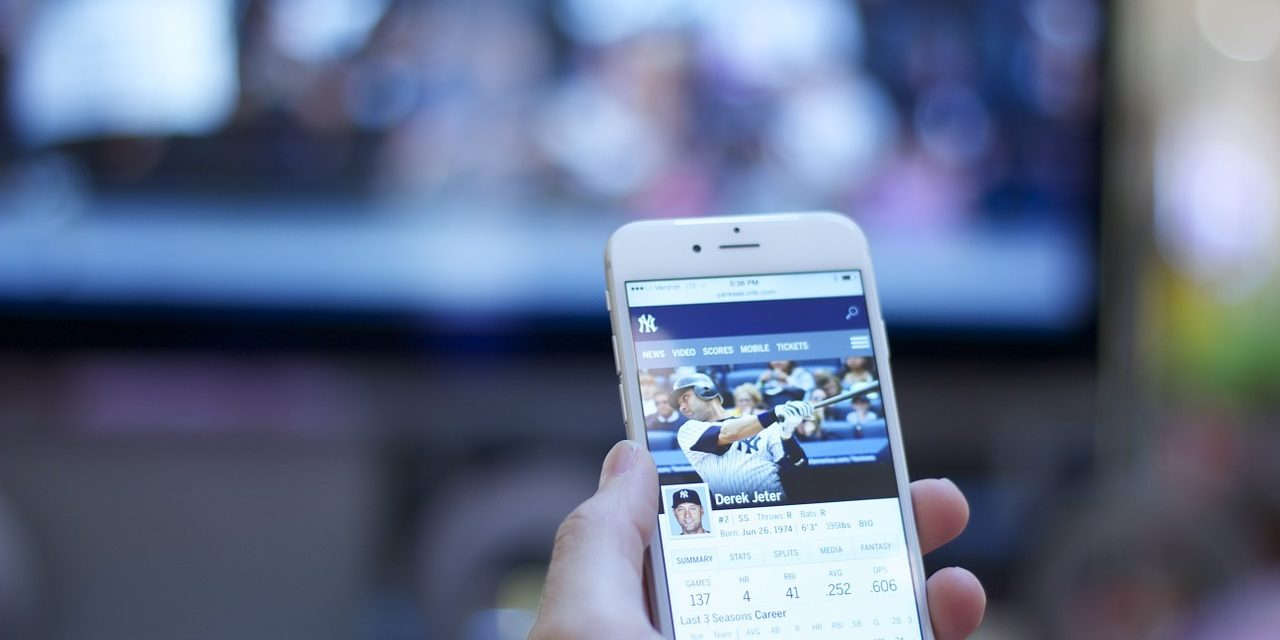 How technology is impacting sports betting