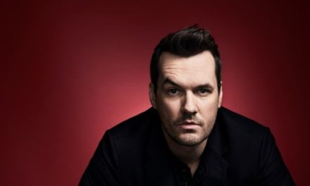 JIM JEFFERIES EXTENDS THE NIGHT TALKER TOUR