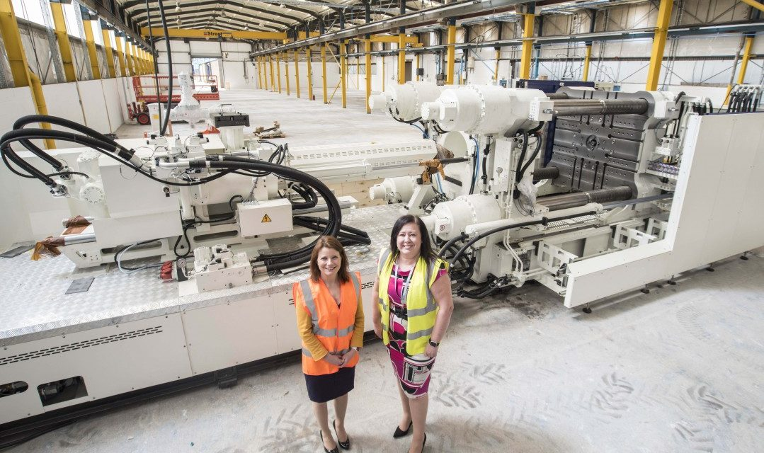 Durham law firm assists leading automotive supplier with next phase in development
