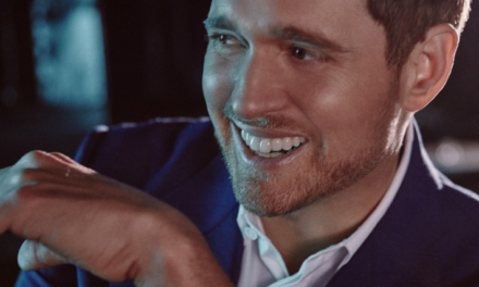 MICHAEL BUBLÉ TOUR DATES ANNOUNCED IN UK FOR NOVEMBER & DECEMBER 2019