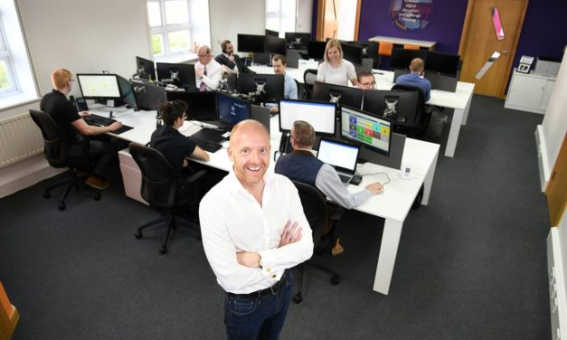 Continued success for Bondgate IT in firm's anniversary year