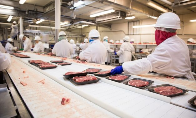 International food safety conferences comes to the North East