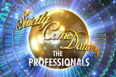 STRICTLY COME DANCING – THE PROFESSIONALS 2020 UK TOUR