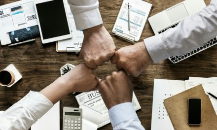 The significance of building effective teams in the workplace