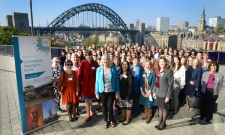 Transform the future at INWED 2019 in Newcastle