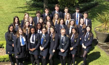 Record number of Ripon Grammar students heading to top universities