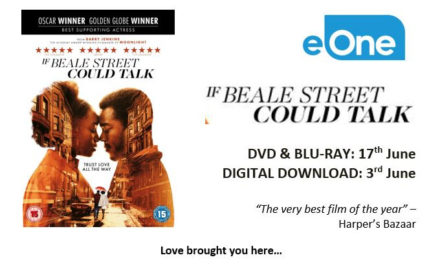 IF BEALE STREET COULD TALK – DVD, Blu-ray, Digital in June