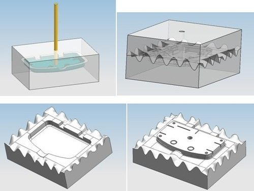 Vacuum Casting Explained And The Benefits Of This Concept