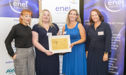 NHS Business Services Authority celebrated as a champion of equality and inclusion