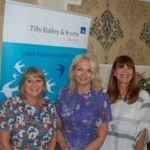 Tilly Bailey & Irvine Charity Afternoon Tea Raises 4,500 For Hartlepool Hospice