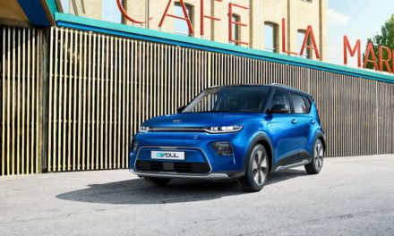 KIA ANNOUNCES PRICING AND SPECIFICATION FOR ALL-NEW SOUL EV 'FIRST EDITION' WITH ORDER-BANKS OPEN NOW