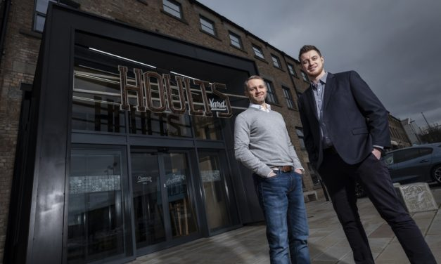 Firm hands over £1.8m of projects with sights set on busiest year yet