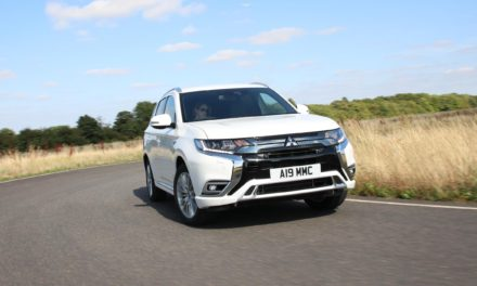 MITSUBISHI MOTORS IN THE UK WELCOMES BENEFIT IN KIND CHANGES BUT CALLS FOR MORE TO BE DONE