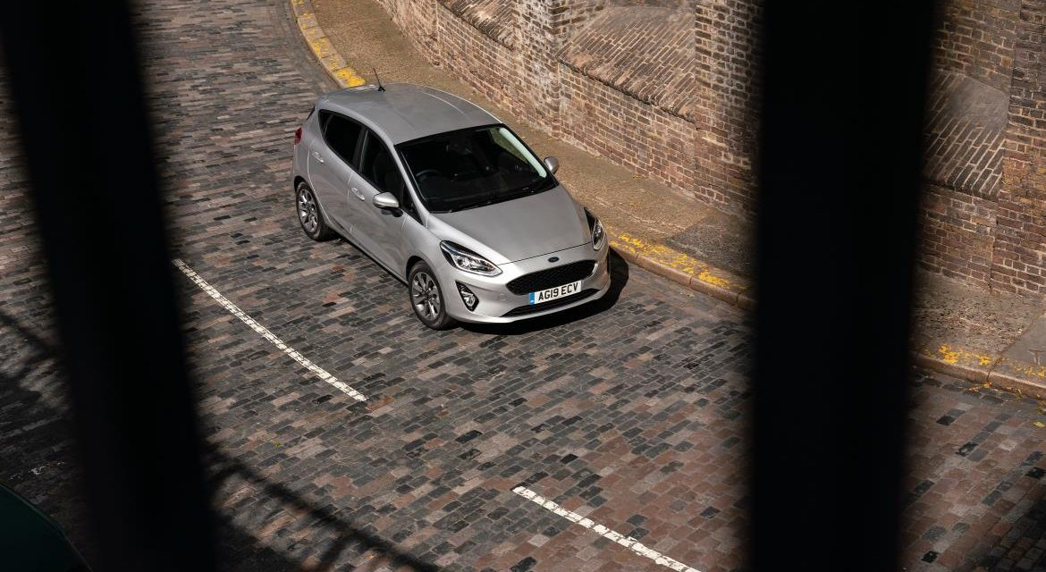 NEW FORD FIESTA SERIES ON TREND FOR SUMMER