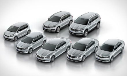 SIZZLING ŠKODA SAVINGS ON OFFER WITH NEW SUMMER FINANCE PACKAGES