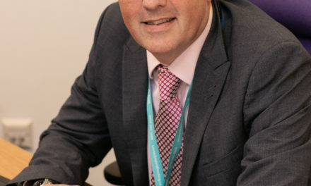 Kevin Hanlon appointed as Chief Finance Officer