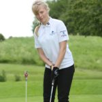 Simon Bailes continues its support of talented Romanby Golf juniors