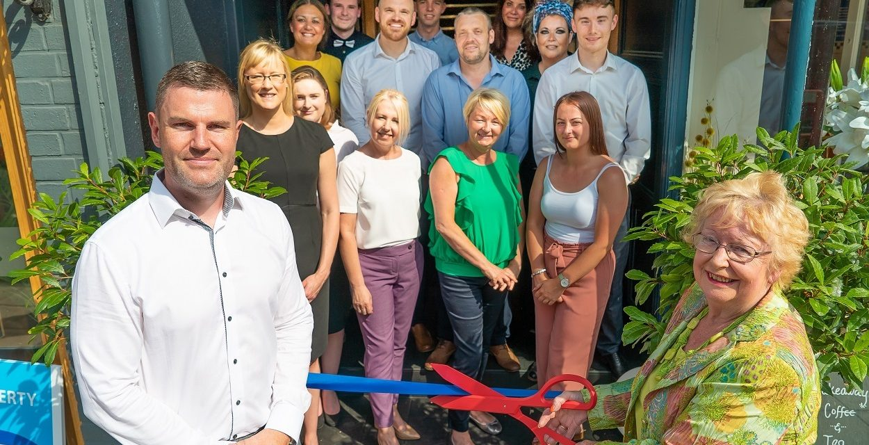 Innovative Tees Valley letting agency converts 'Tom Jones' club into head office