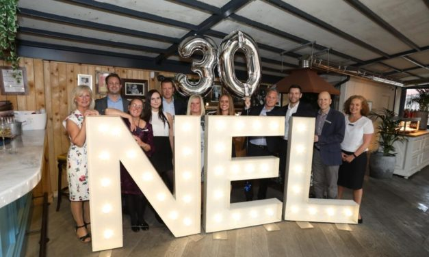 Thirty Years Of North East Investment For NEL Fund Managers