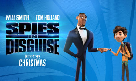 """BLUE SKY STUDIOS AND FOX MUSIC ANNOUNCE COLLABORATION WITH ACADEMY AWARD®-WINNING SONGWRITER MARK RONSON FOR THE ANIMATED ACTION-COMEDY """"SPIES IN DISGUISE,"""" OPENING BOXING DAY"""