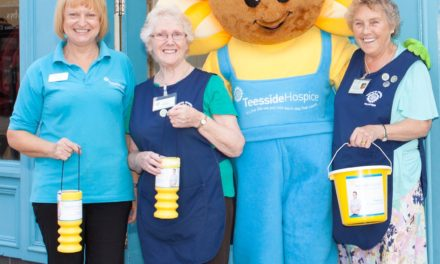 Volunteers Needed to Support Local Charity Collections