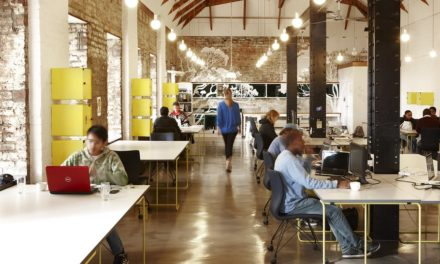 25 years of flexible workspace and what's to come