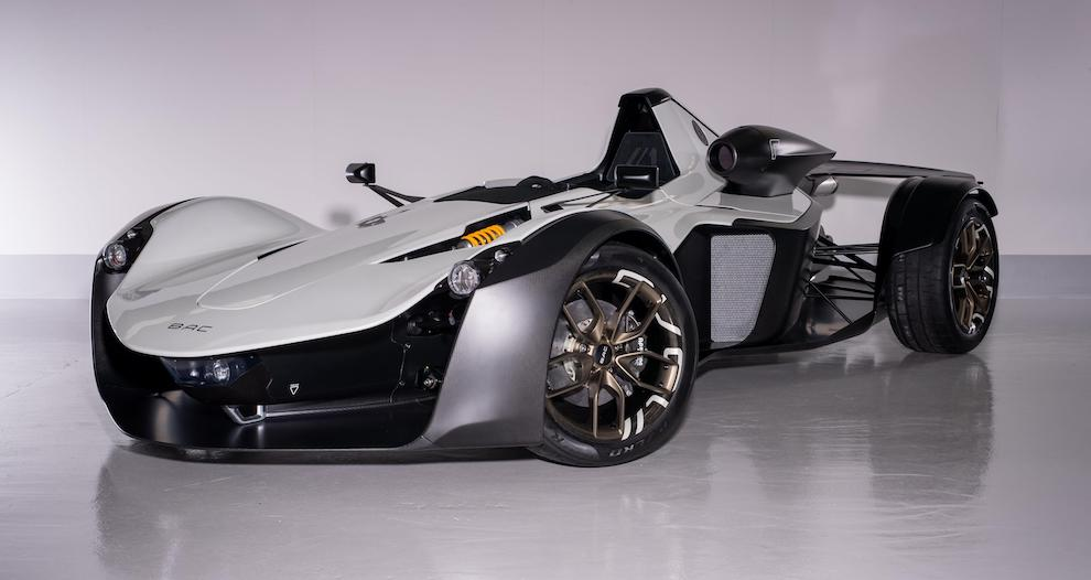 BAC LAUNCHES ALL-NEW MONO R: HIGHER-PERFORMANCE, LIGHTER, MORE ADVANCED GEN2 MONO – THE NEW REFERENCE