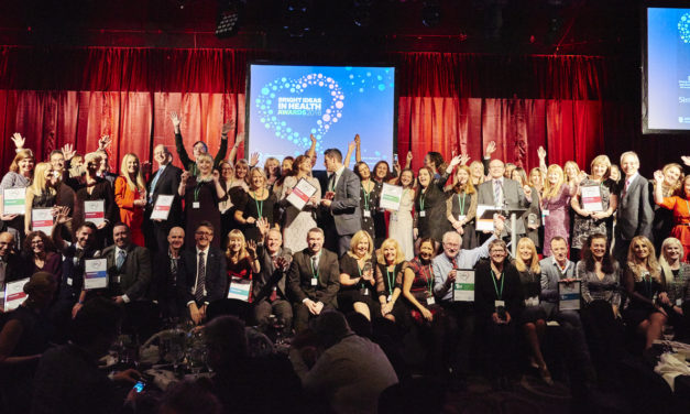 Final call for entries to the 16th annual Bright Ideas in Health Awards