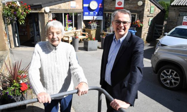 Building Society Plans To Open New Community Branch In Iconic Yorkshire Dales Town