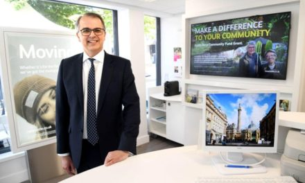Newcastle Building Society posts increased profits following strong mortgage lending and customer growth
