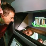 3D holograms bring North York Moors National Park's visitor attraction to life