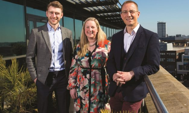 Industry experts unite to launch new executive search firm and raise the bar in recruitment