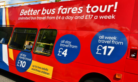 Go North East's simplified zones and tickets set to be launched on Better Bus Fares Tour ahead of changes on Sunday