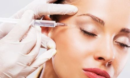 Everything You Need To Know About Getting Botox Injections