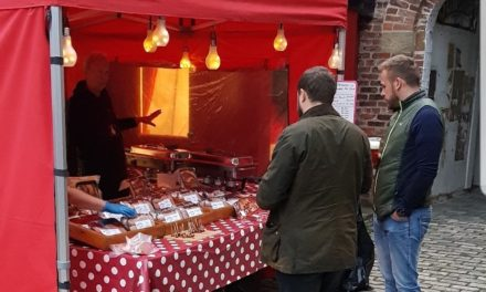 Food festival returns in aid of North East hospice