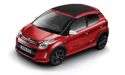 CITROËN UK OFFERS FREE INSURANCE ON STYLISH C1 CITY CAR