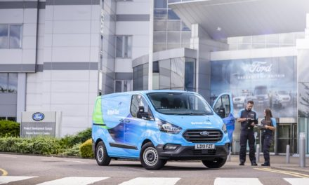 FORD AND CENTRICA TO OFFER NEW ELECTRIC VEHICLE SERVICES TO FORD CUSTOMERS AND DEALERS