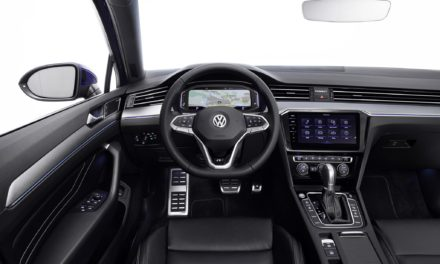 THE NEW PASSAT: MORE COMFORT AS STANDARD THANKS TO BETTER CONNECTIVITY