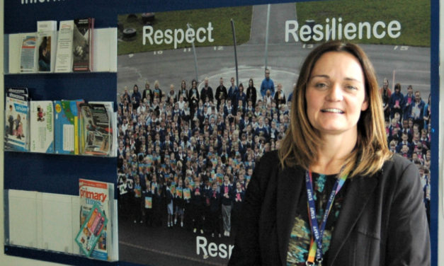 Newcastle-based educational trust awarded prestigious Research School status by EEF