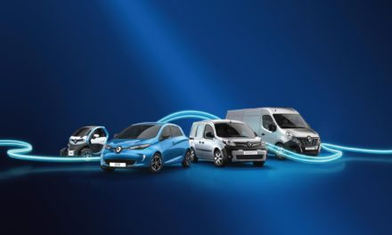 RENAULT ELECTRIFIES ITS OFFERS FOR JULY