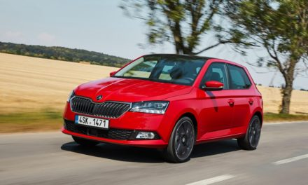 FOR ENHANCED DYNAMICS, COMFORT AND SAFETY: TWO NEW EQUIPMENT PACKAGES FOR THE ŠKODA FABIA