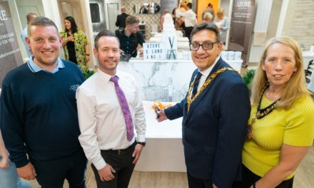 FLAME SPREADS FURTHER IN SUNDERLAND WITH BATHROOM SHOWROOM INVESTMENT