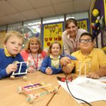 The Children's College launched to inspire young people to dream big
