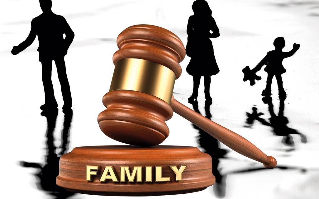 What Does A Family Law Service Cover?
