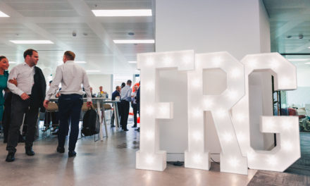 Newcastle's Frank Recruitment Group opens latest office in California