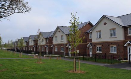 Centenary of council housing celebrated