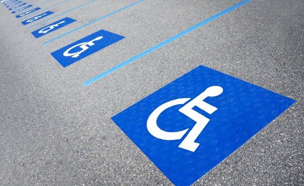 Moneybarn reveals which areas are the biggest offenders for disabled parking violations